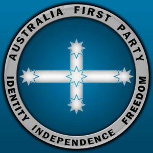 australia-first-party-eureka-flag-nationalist-logo