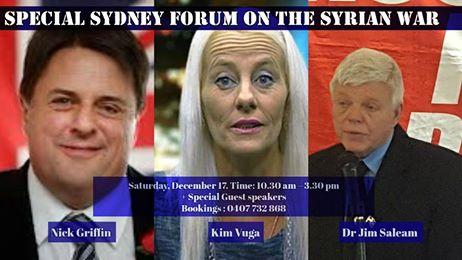 special-sydney-forum