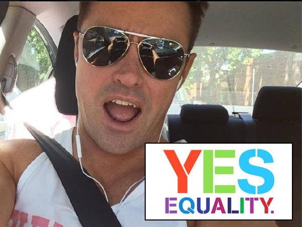 LGBTI diversity a bummer at Channel Nine - Ben McCormack arrested for pedo porn