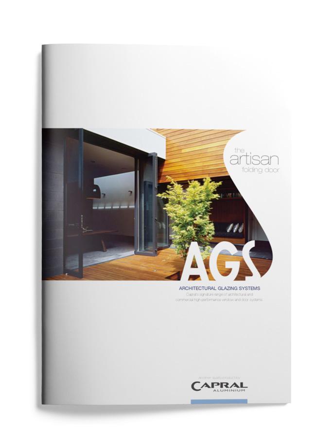 Capral-Artisan-900-Brochure-Australia-Glass-Brisbane