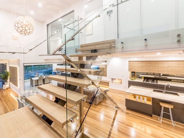 Glass Balustrade Australia Glass Brisbane QLD