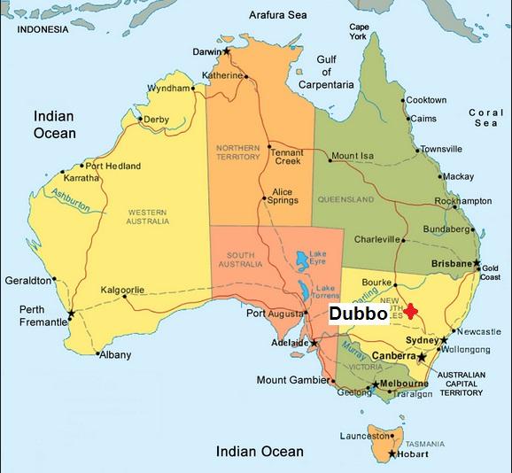 Dubbo Australian Abattoirs