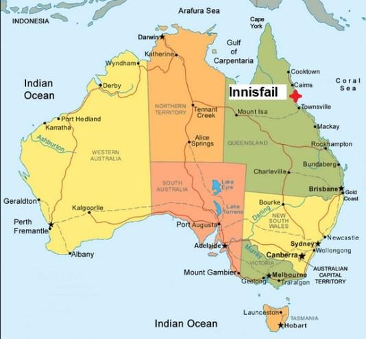 Australia. Innisfail jpg