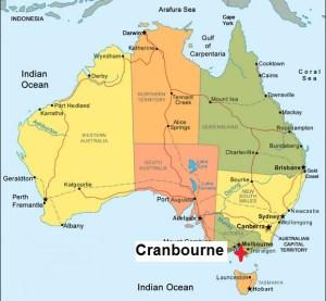Australia. Cranbourne