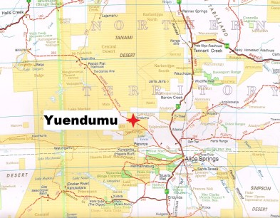 Yuendumu. #2