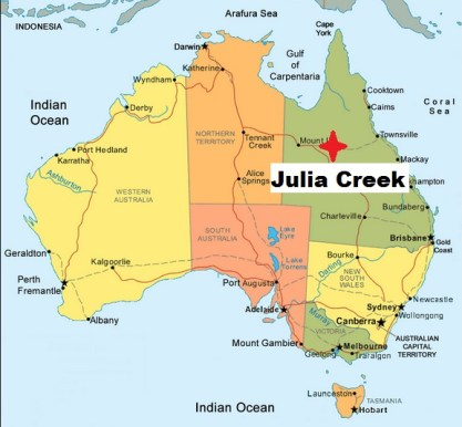 Julia Creek