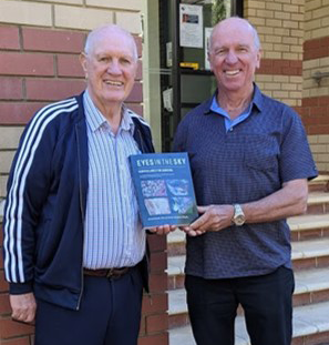 Richard Smith and Henry Houghton authors