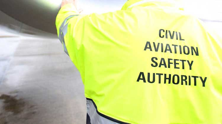 The Civil Aviation Safety Authority (CASA) is setting up a new consultation body. (CASA)