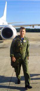 RAAF Flight Lieutenant James Pears. (Defence)