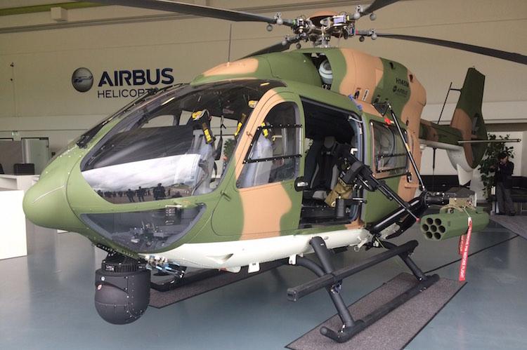 h145m light attack helicopter ile ilgili görsel sonucu
