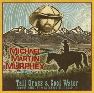 Tall Grass And Cool Water CD Review