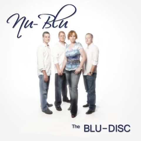 Nu Blu Climbs The Charts