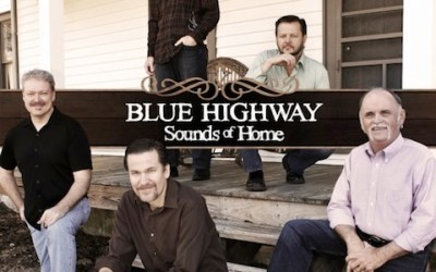 Review – Blue Highway, Sounds of Home
