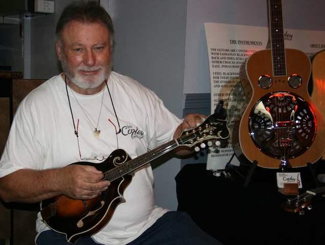 John Copley