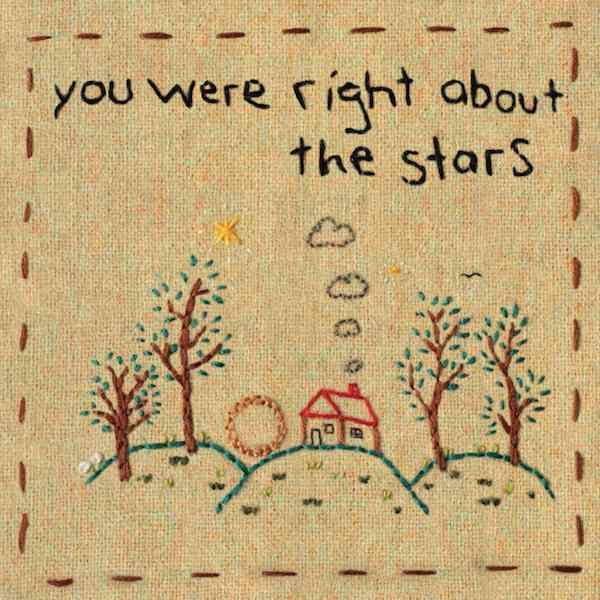 You Were Right About The Stars Review