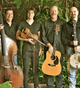 Owl Valley Bluegrass Band
