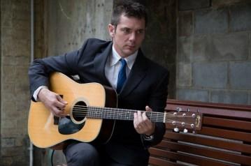 Innes Campbell Guitar