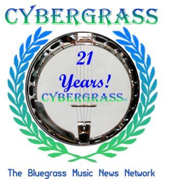 Cybergrass 21st Anniv.