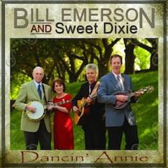 Bill Emmerson – Dancin' Annie