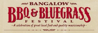 Bangalow Bluegrass