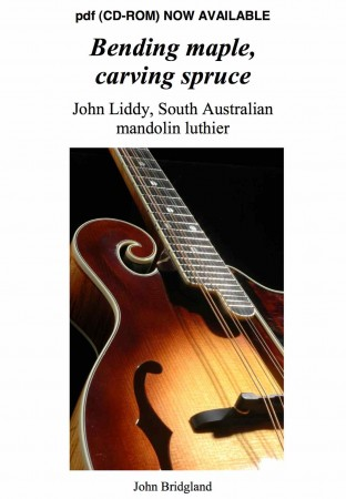 John Liddy Book