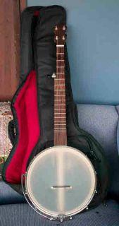 C M Banjo