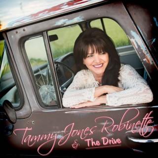 Tammy Jones Robinette