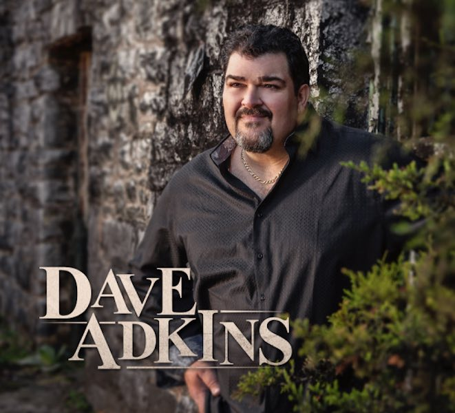 Eastman Guitars Endorses Dave Adkins
