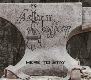 Adam Steffey CD