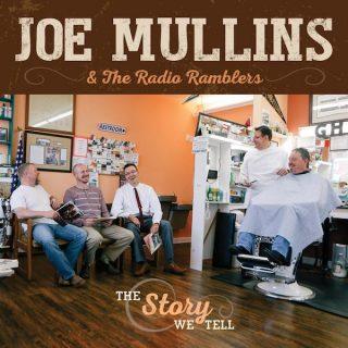 Joe Mullins