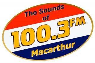 100.3FM
