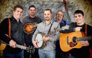 Clay Hess Band