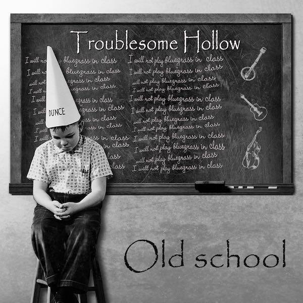 Troublesome Hollow