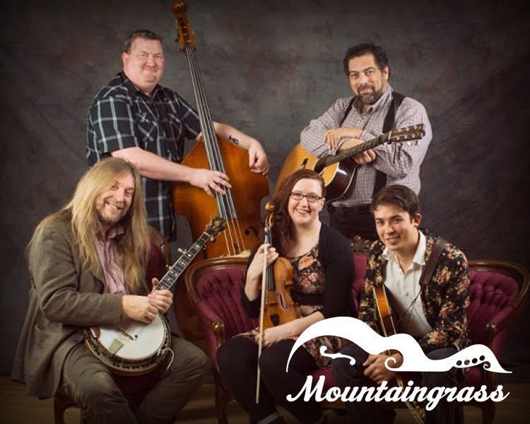 Tickets On Sale for MountainGrass 2018