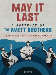 Avett Bros