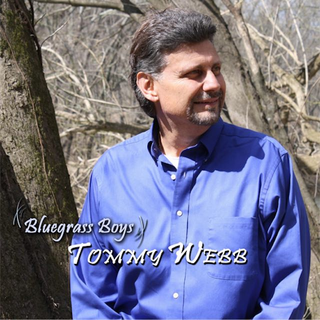 Tommy Webb – Bluegrass Boys