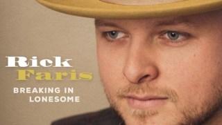 Rick Faris new release