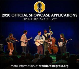 IBMA Showcase 2020