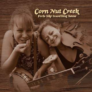 Corn Nut Creek CD