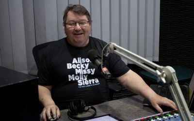 Mike Kear – IBMA Broadcaster of the Year