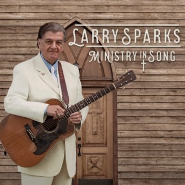 Ministry In Song by Larry Sparks
