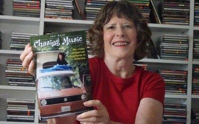 Chasing Music – Jan Dale