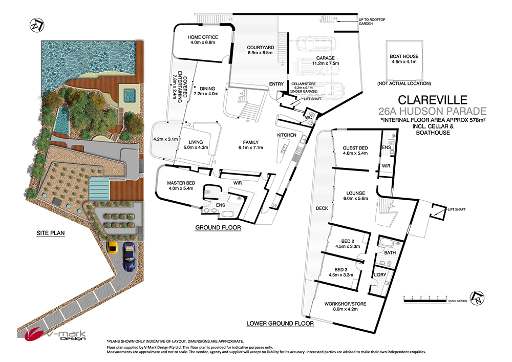 Floor Planning Is The Vital Part Of A Real Estate