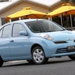 Buyer S Guide Nissan K12 Micra 2007 10