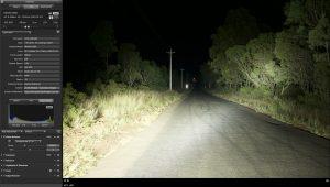 Lightforce HTX LEDonly road scene