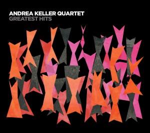 Andrea Keller Hits 1