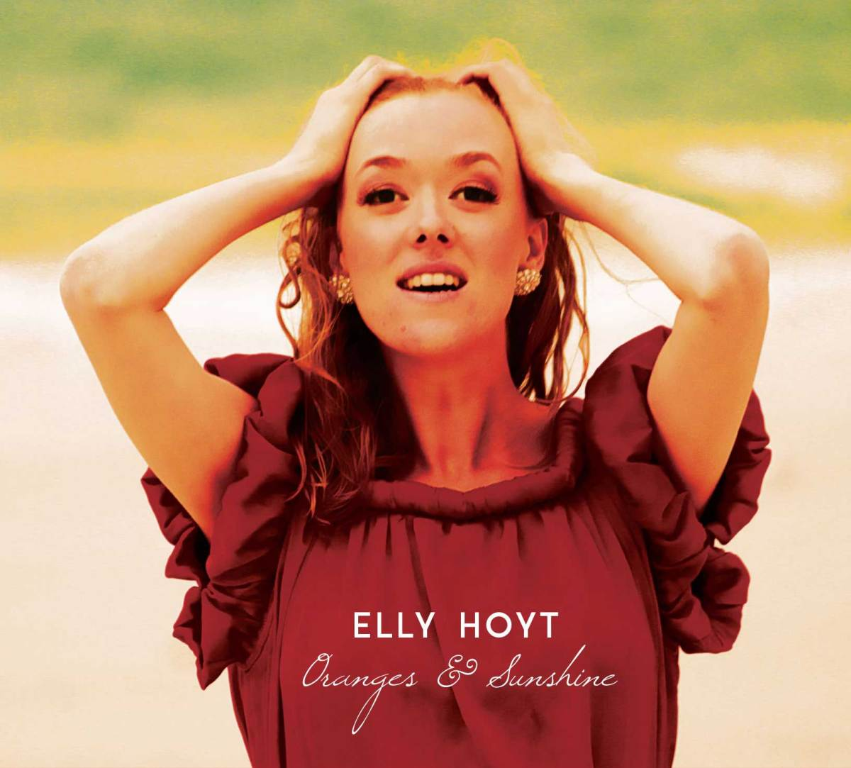 REVIEW: Elly Hoyt - Oranges & Sunshine