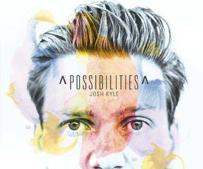 Joshua Kyle – excited by possibilities