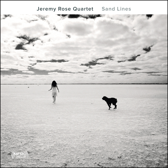 Jeremy-Rose Sand-Lines_Cover
