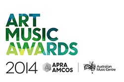Australian Art Music Awards finalists